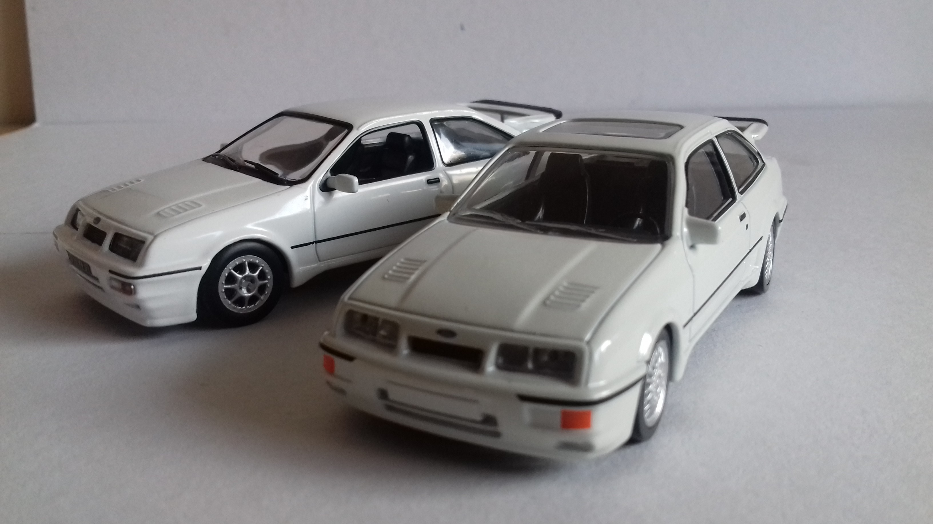 Ford Sierra Cossworth
