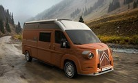 Citroen Jumper look Type H