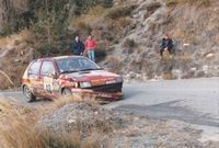 monte 95 fores