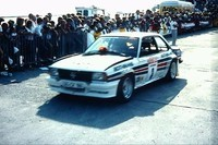 sr 82   foto pre rally, partenza  by Goldbarth k (43) rohrl