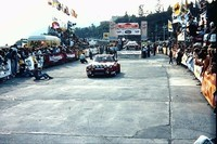 sr 82   foto pre rally, partenza  by Goldbarth k (54) uzzeni