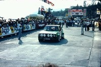 sr 82   foto pre rally, partenza  by Goldbarth k (56) eklund