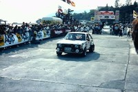 sr 82   foto pre rally, partenza  by Goldbarth k (61) ormezzano
