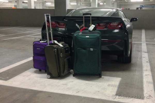 Bagages C7