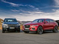 Jaguar-F-Pace-and-BMW
