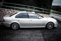 M5 roues hiver