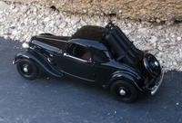 traction coupe