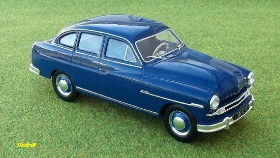 Ford Vedette 1953 -01