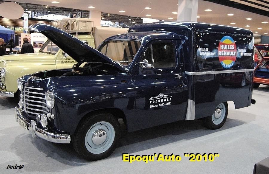 Colorale - Epoqu'Auto-2010