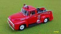 Ford F100 -56 (Smart Toys)