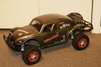 traxxas slash 4x4 baja bug