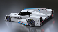 2014 LM NISSAN ZEOD RC