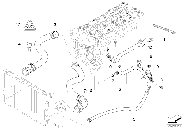 similiar 02 325i cooling system diagram keywords ignition coil wiring diagram on 2001 bmw 325i coolant system diagram