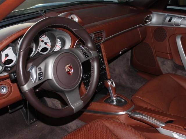 997 int rieur porsche exclusive 911 porsche forum for Interieur 997