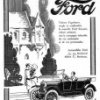 1924 Ford T