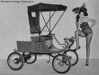 Horseless Carriage Corporation