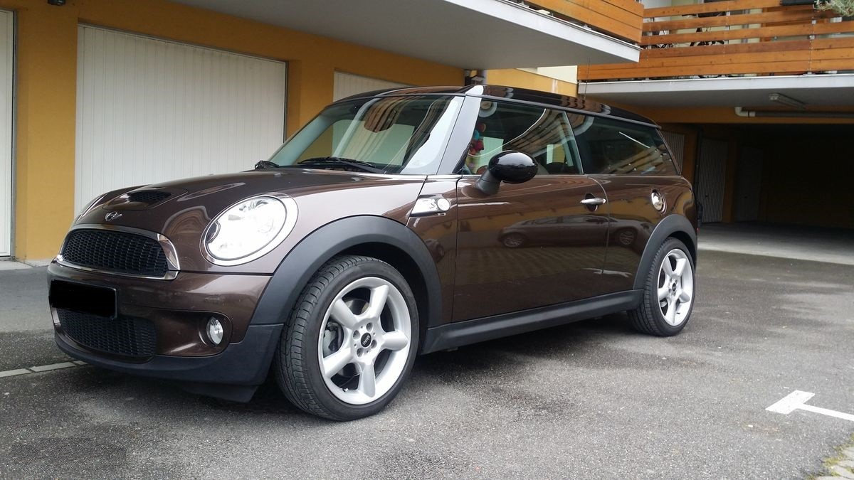 Mini Clubman R55 2007 2015 Topic Officiel Page 28 Clubman