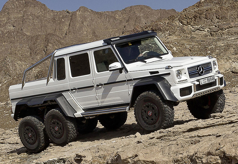 mercedes g63 amg 6x6 amg mercedes forum marques. Black Bedroom Furniture Sets. Home Design Ideas