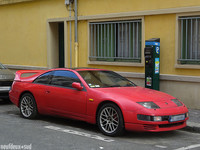 POST-N2S-NISSAN-300-ZX-9