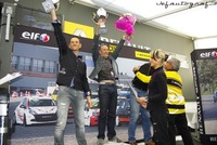 Motorland 2013 - Prix Clio Cup France - 03-11-2013 - 077