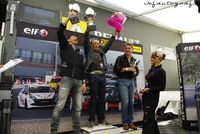 Motorland 2013 - Prix Clio Cup France - 03-11-2013 - 078