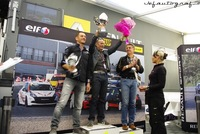 Motorland 2013 - Prix Clio Cup France - 03-11-2013 - 080