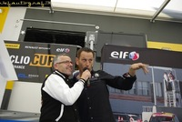 Motorland 2013 - Prix Clio Cup France - 03-11-2013 - 107