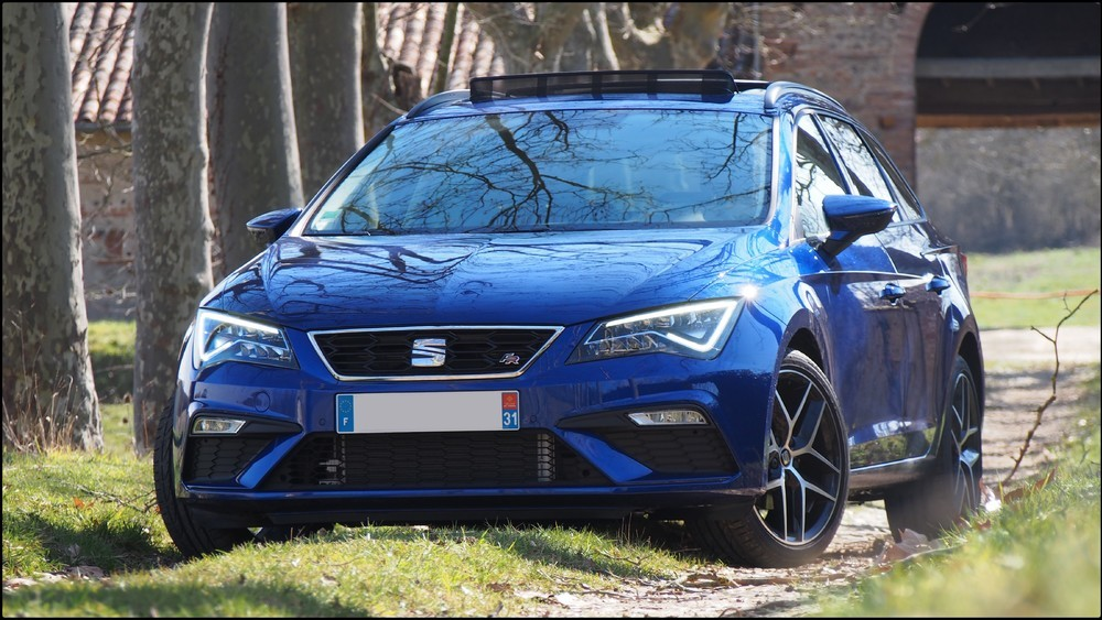 leon 3 cupra tsi 300 dsg st fl 2017 bleu lectrique page 11 leon seat forum marques. Black Bedroom Furniture Sets. Home Design Ideas