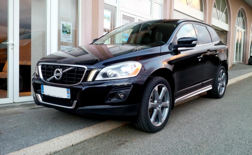 remplacement jantes candor 20p votre avis xc60 volvo forum marques. Black Bedroom Furniture Sets. Home Design Ideas