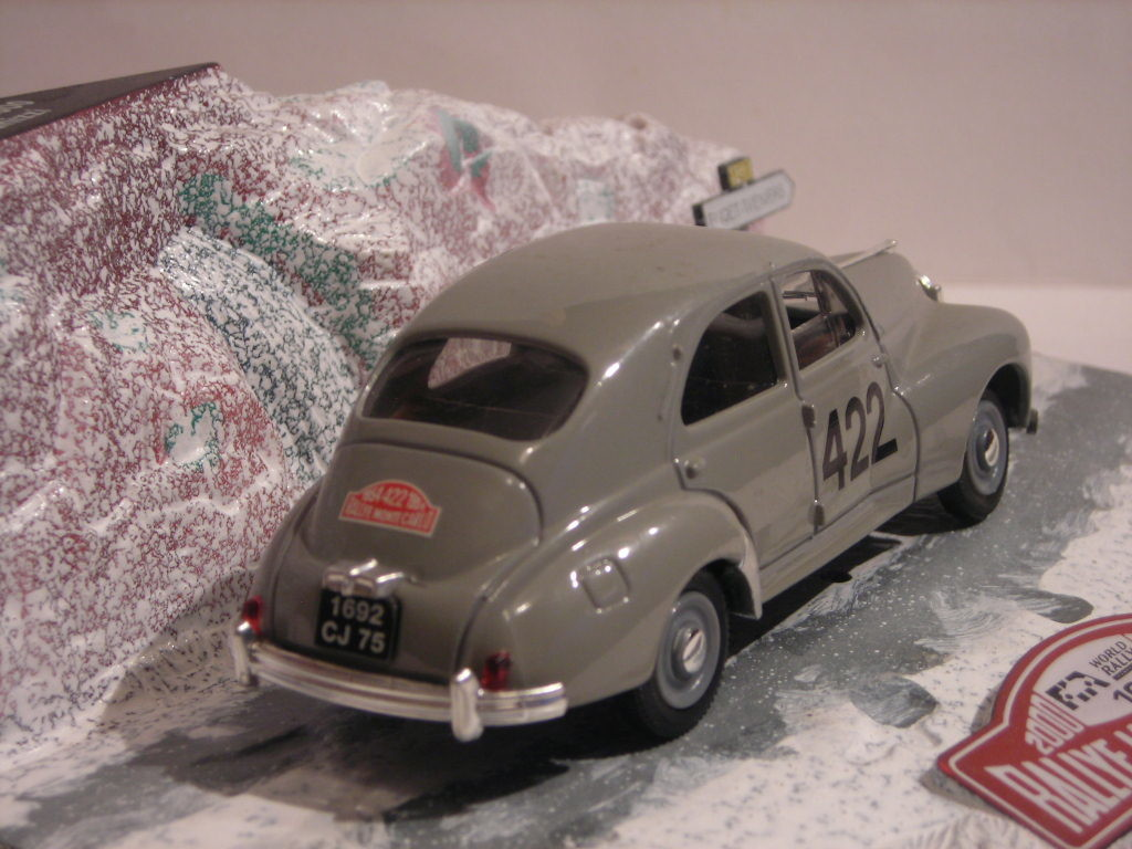 1954 422 PEUGEOT 203 SOLIDO