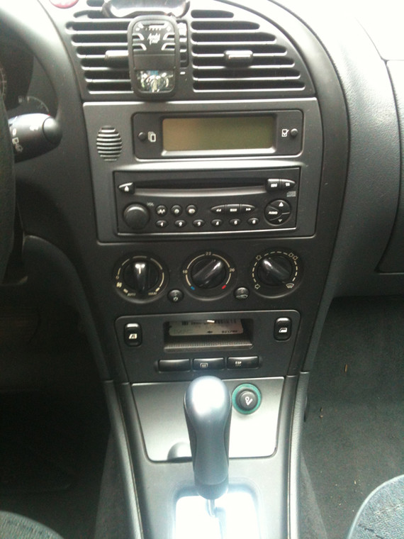 Xsara 2003 changement d 39 autoradio xsara citro n for Clim d interieur