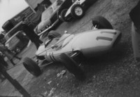 Goodwood 30 mars 1964_Rob Walker Facel