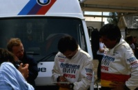 1987 BMW M3 BEGUIN TOURAINE 3