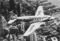 Eastern Air Lines DC-2