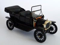 FORD MODEL T (1)