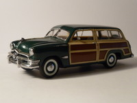 FORD - Franklin Mint (2)