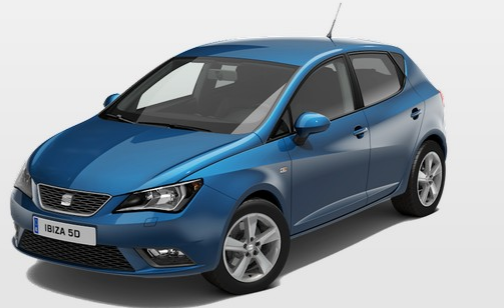 ma future seat ibiza techlight tsi 105 ibiza seat forum marques. Black Bedroom Furniture Sets. Home Design Ideas