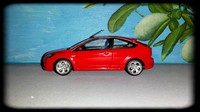 Ford Focus ST by Minichamps
