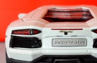 Lamborghini Aventador LP700-4 by Elite