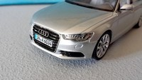 Audi A6 by Schuco