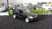 Mercedes ML by Welly