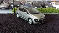 Peugeot 3008 by Norev