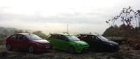 Ford Focus 2 RS & RS 500 & ST