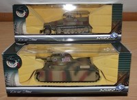 sdkfz 251 + T34 capturé