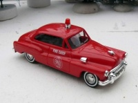 Buick Fire chief Praline av