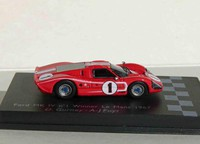 Ford GT40 LM 1967