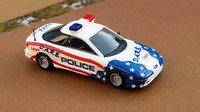 Ford Probe Busch 1/87
