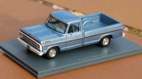 Ford F-100 1968 Neo 180592