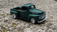 Ford pick up 1948 CMW 1/87