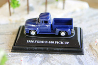 Ford F100 1956 Welly 1/87